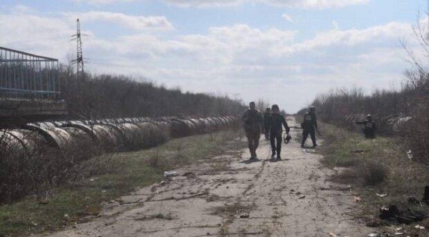 """Под Донецком прозвучал мощный взрыв, среди защитников Украины есть жертвы: """"Оторвало стопу и перебило ноги..."""""""