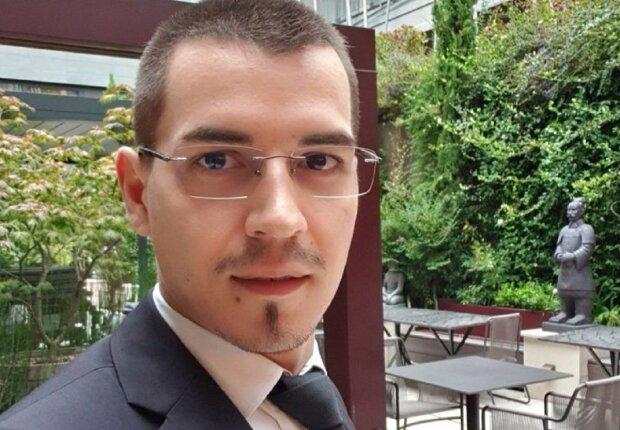 Украинец обгорел в Италии, парень умоляет о помощи - ни денег, ни родственников