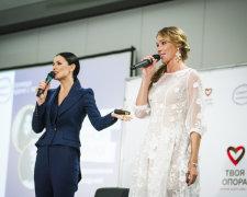 Маша Єфросиніна та Катя Осадча