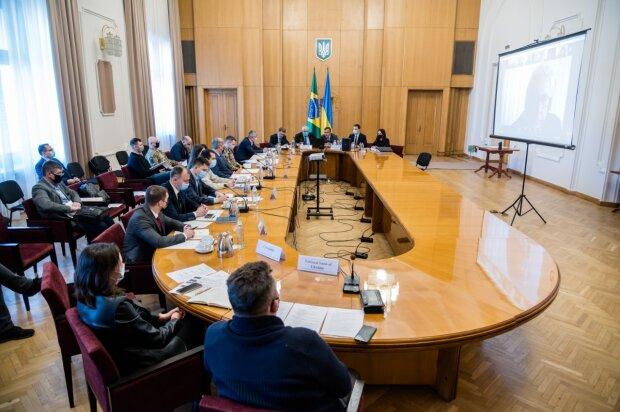 МЗС України - фото Міністерства закордонних справ України