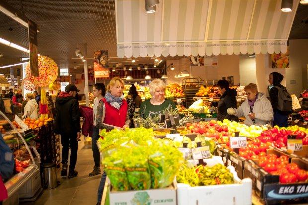 Подорожчає вдвічі: після м'яса українці відмовляться і від овочів