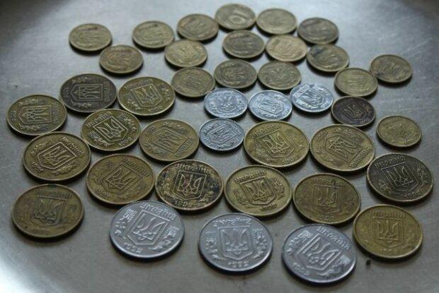 """Нацбанк відмовився від 25 копійок, українцям радять придивитися: """"100 доларів за монету"""""""