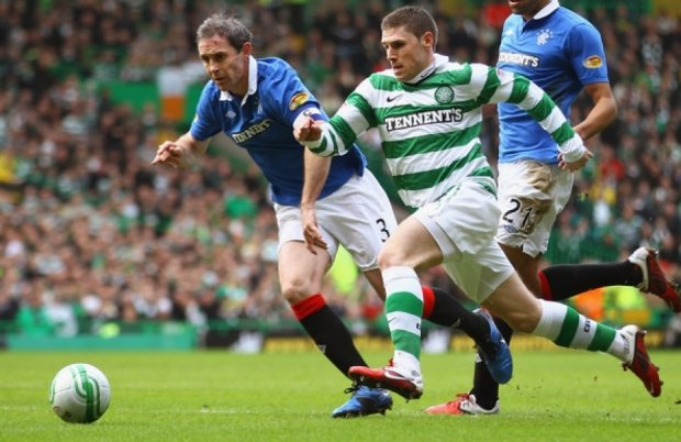 Провідні шотландські футбольні клуби не проти виступати в АПЛ