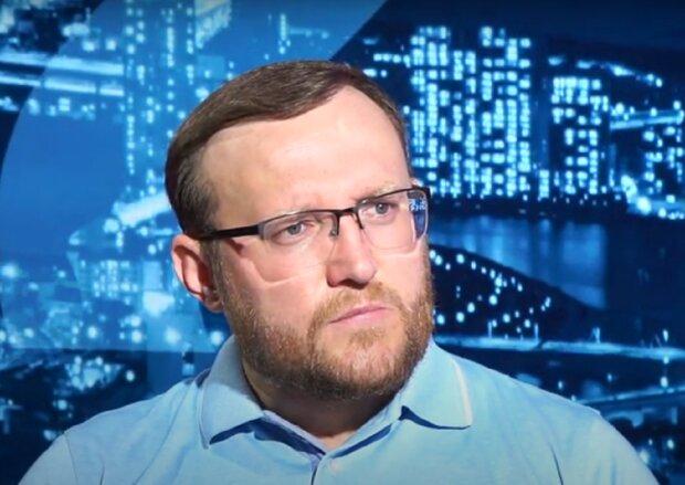 Андрій Бодров