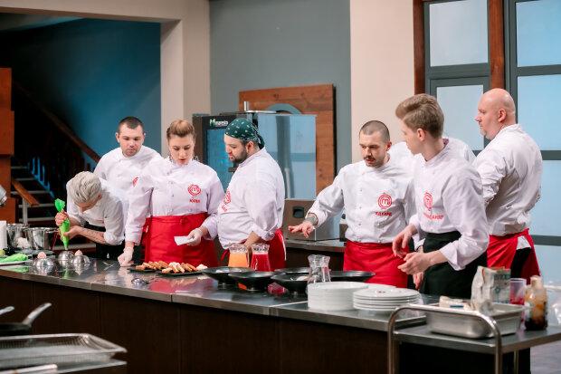 """Учасники """"МастерШеф. Професіонали-2"""" втерли носа кулінарам минулого сезону"""