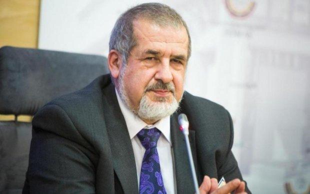 Чубаров розповів, як кримські татари провели день виборів Путіна