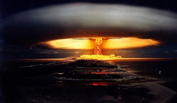 США озброюється бомбами нового покоління
