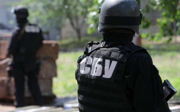 СБУ перекинула бійців до адмінкордону з Кримом