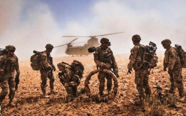 Беспилотник ликвидировал лидера террористов: первые подробности