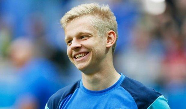 Українець зіграє за чемпіона Нідерландів у єврокубках