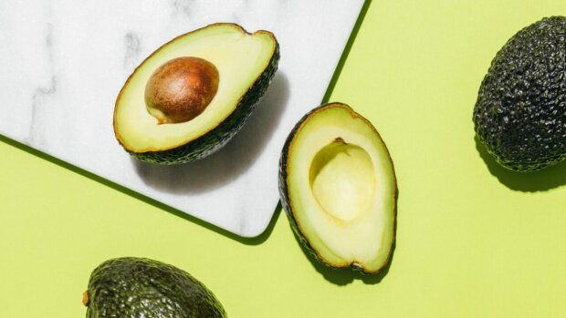 Авокадо, фото из открытых источников