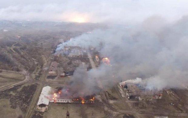 Виновным в пожаре в Балаклее уже придумали наказание