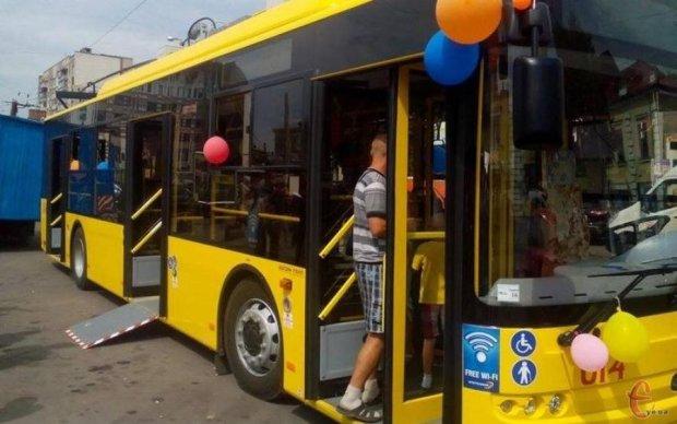 Киян залишать без тролейбусів: хто опиниться під загрозою