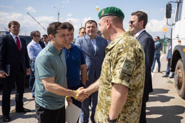 """Призначив, щоб вигнати: Зеленський заявив про гучне звільнення - """"Це чесно"""""""