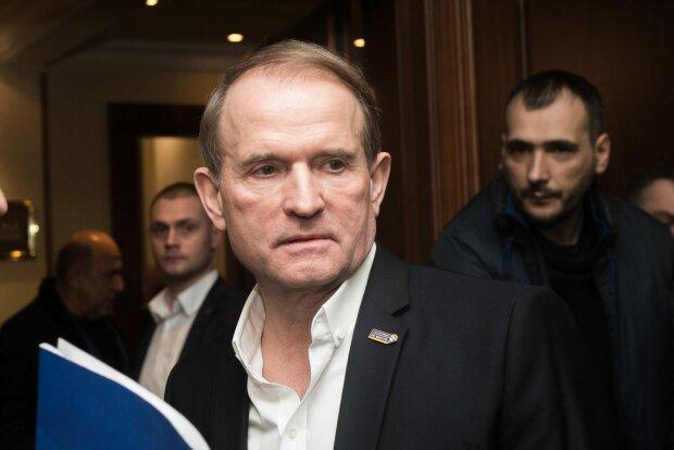 Виктор Медведчук, фото censor.net