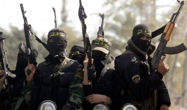 """Франція здійснила удар по позиціях """"Ісламської держави"""""""