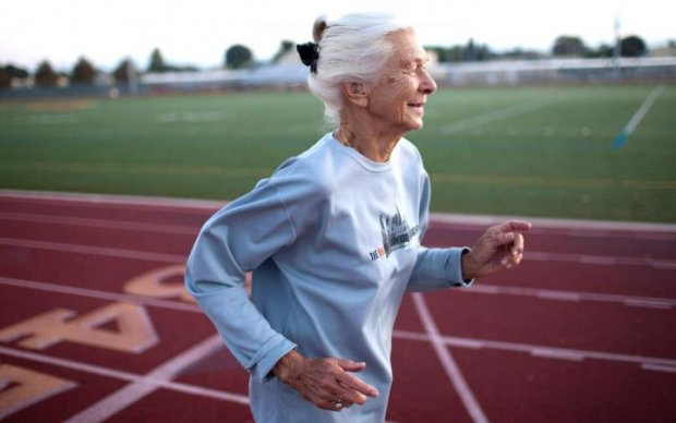 55-літні бігуни розповіли, як витримати марафон