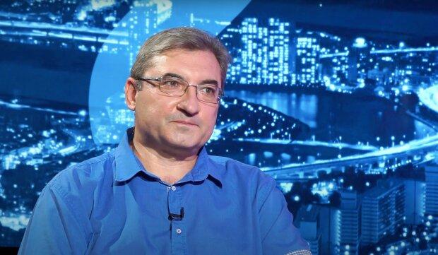 Володимир Нагірний