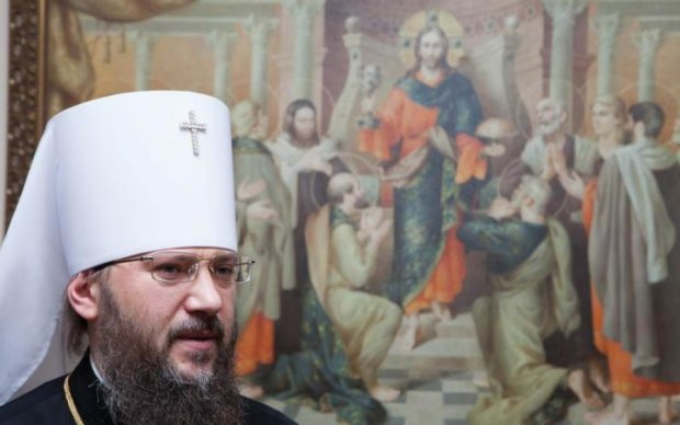 Бог не пробачить: священик звернувся до українських бійців