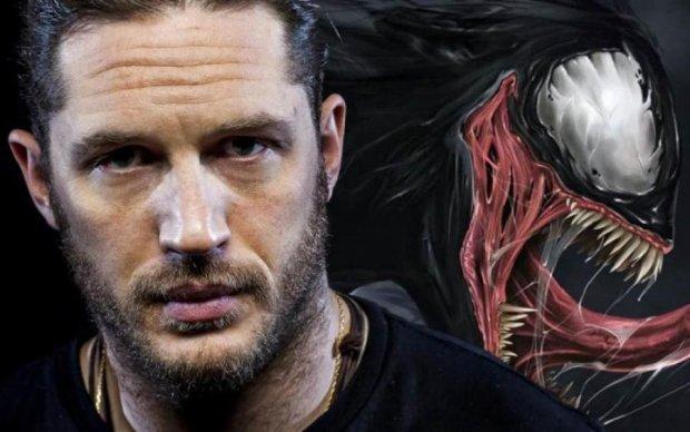Новый трейлер Venom наконец-то показал главного героя
