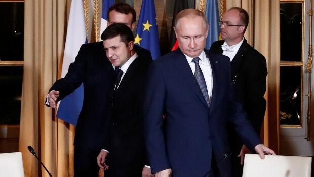 Зеленський заявив, що Путін розуміє необхідність закінчення війни: ″Це перемога для Росії″