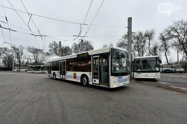 У Запоріжжі запустять новий автобус: куди поїдемо
