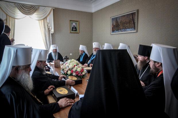Архиєпископ УПЦ розповів, кого не пустять на об'єднавчий Собор