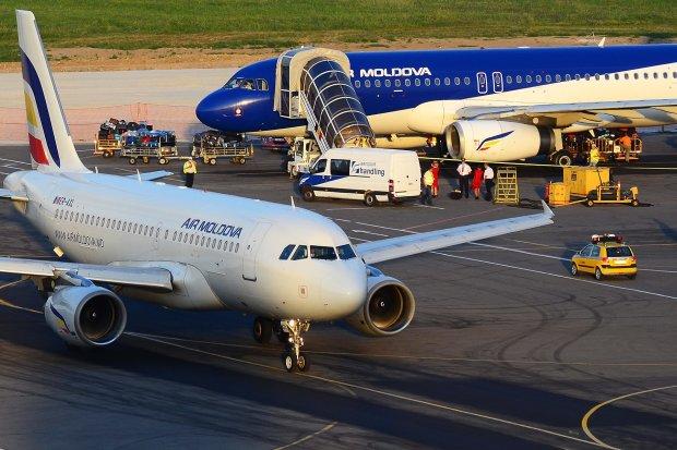 Україна вигнала Аерофлот з європейської країни: подробиці