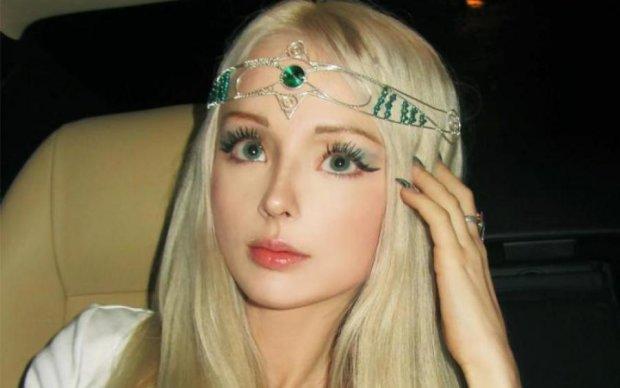 Больше не Барби? Знаменитая одесситка резко сменила имидж