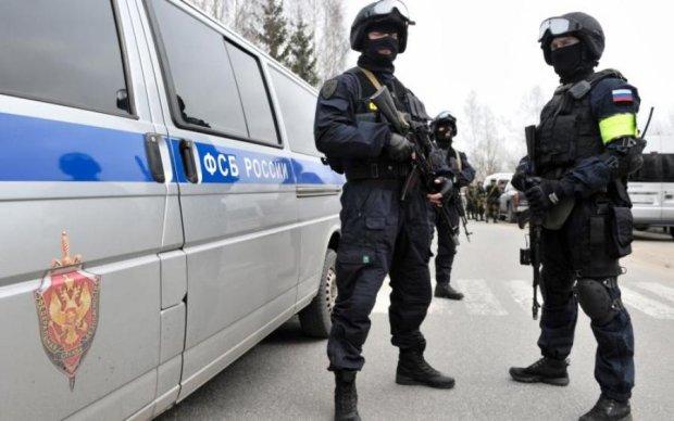 ФСБ схопила чергового українця