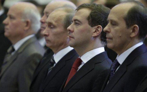 Путин поставил не на тех людей