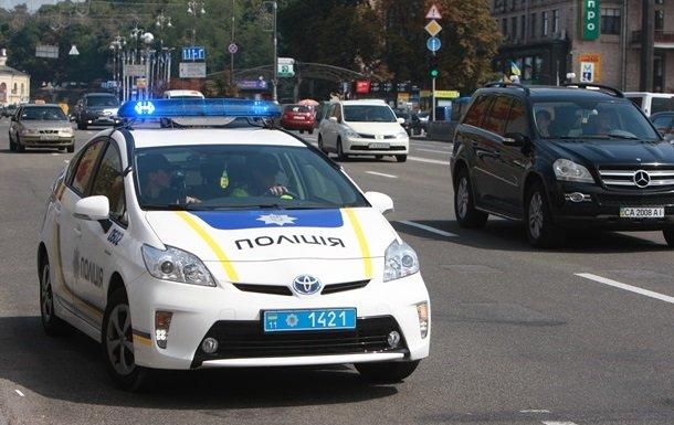 В Харькове неуправляемый Mitsubishi устроил кровавый паркур: вверх колесами, дикие кадры