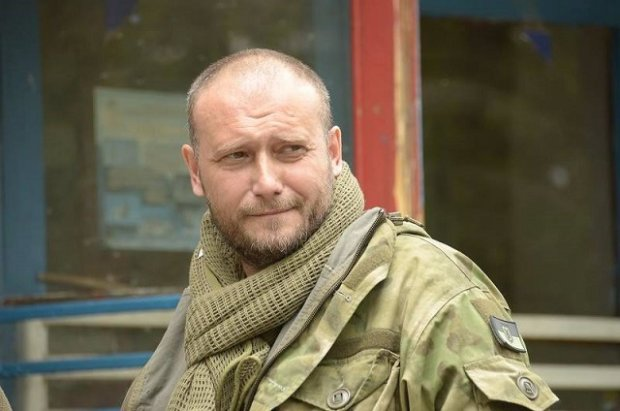 Ярош предсказал большую войну с Путиным: он же неадекватный