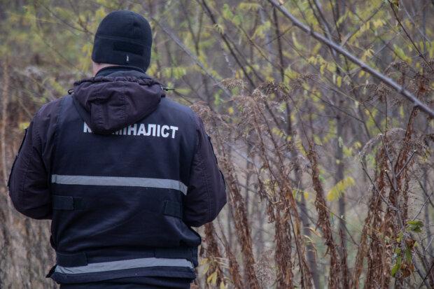 Полиция Киева, фото - Информатор