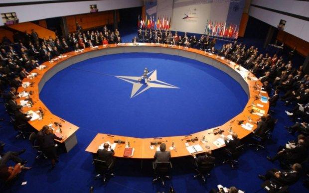 Украина покажет НАТО Годовую нацпрограмму