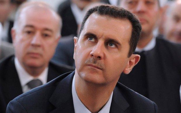 США наказали подельников Асада за химатаку