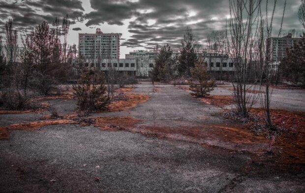 Чернобиль, фото - Правда Гомель