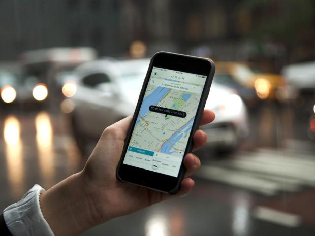 Популярный сервис такси меняет правила: никаких Lanos, Nexia, Matiz, долой евробляхи