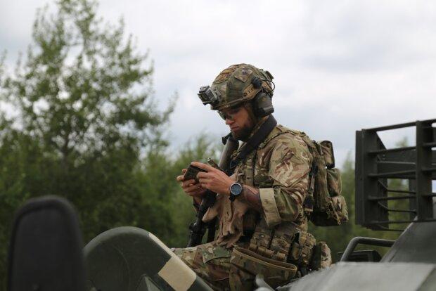 ВСУ, фото Министерство обороны
