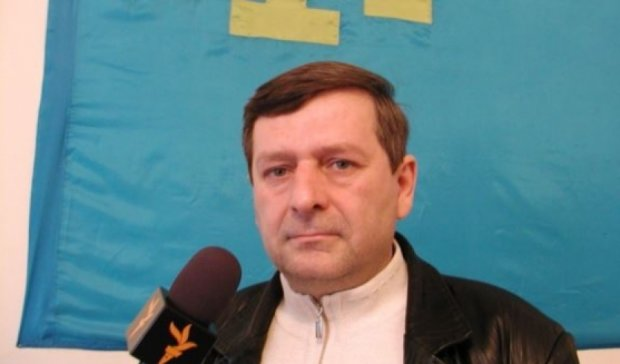 Заступник глави Меджлісу оголосив голодування