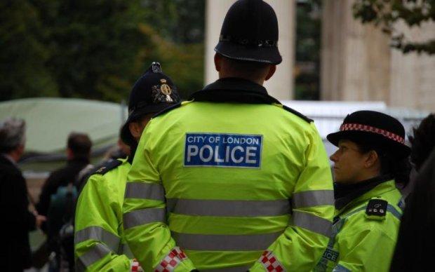 """Лондонцев срочно эвакуировали из-за """"сюрприза"""" в Темзе"""