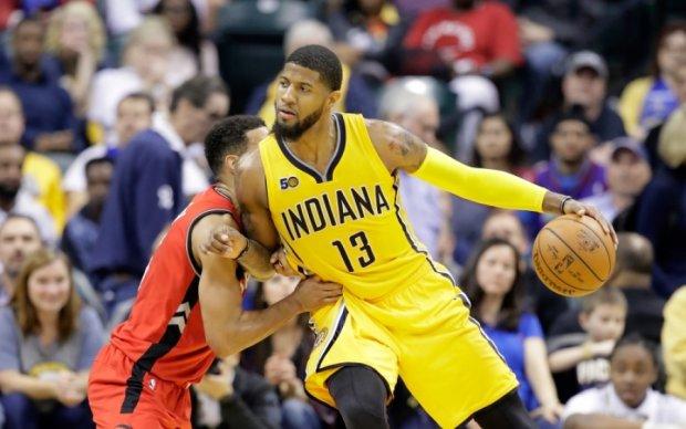 НБА: Торонто проиграл Индиане, Денвер вырвал победу у Нового Орлеана