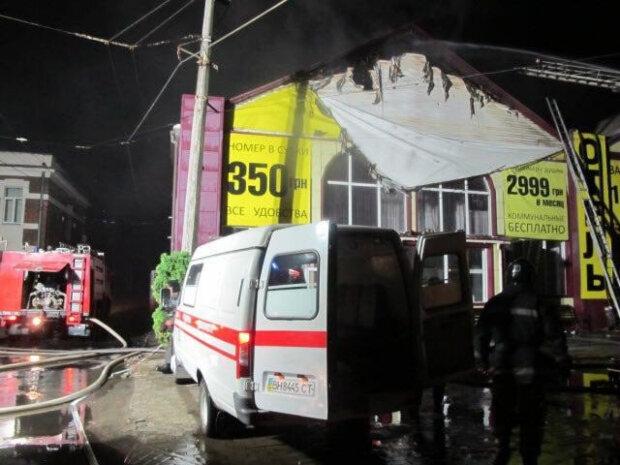 """В Одесі горіло """"Токіо"""": кількість загиблих зростає, розкрито деталі"""