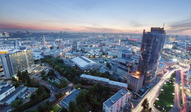 Найдешевшим містом у Східній Європі виявився  Київ