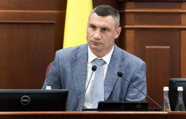 У Кличко массовые чистки: распилили пол Киева, - время прощаться
