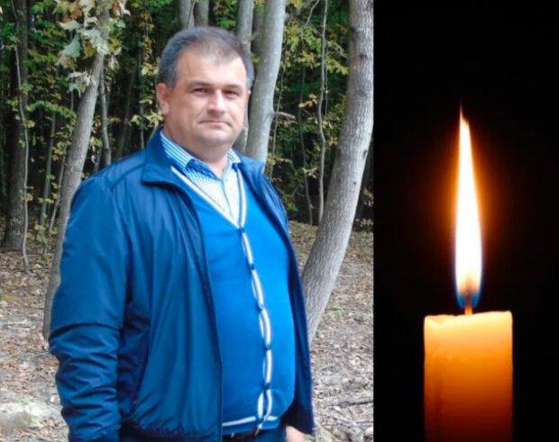 На Тернопольщине остановилось сердце хранителя лесов: ему было всего 45