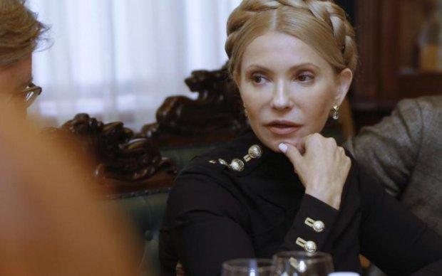 Тимошенко створила у столиці Центр захисту киян