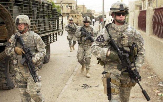 """США где-то """"потеряли"""" оружие на миллиарды"""