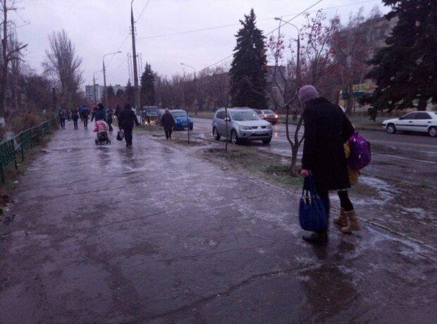 """Запоріжжя застигне на """"нулі"""": чого чекати від погоди 9 січня"""