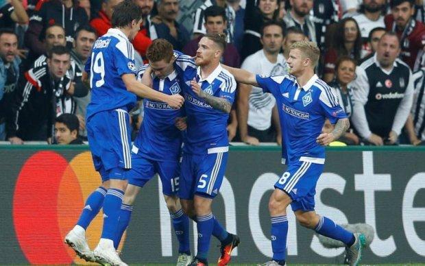 Динамо - Зоря: Прогноз і ставки букмекерів на матч
